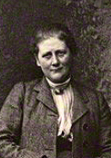 Beatrix Potter portrait