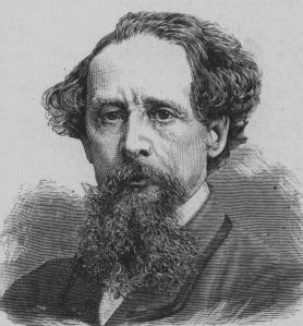Charles Dickens picture