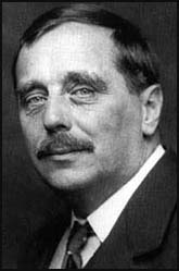 the life history of herbert george wells the famous science fiction author Free essay: g (1866-1946), was a famous english novelist, historian, science writer, and author of science-fiction stories wells's novel tono-bungay (1909).