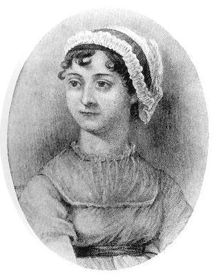 Jane Austen was an Eng...