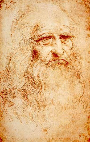 a biography of leonardo da vinci the italian polymath A leading figure of the italian renaissance, leonardo da vinci is best known for his works the last supper and the mona lisa learn more about the artist at biographycom.