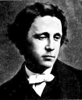 a biography of charles lutwidge dodgson or lewis caroll Article abstract: lewis carroll wrote stories and poems that fundamentally changed and enlivened children's literature he also pioneered children's photography and published books that.