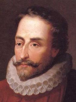 A biography and life of miguel de cervantes spanish novelist dramatist and a poet