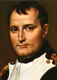 a biography and life work of napoleon bonaparte a french leader The officer's manual: napoleon's maxims of war by napoleon bonaparte the life of napoleon bonaparte napoleon bonaparte was a french military leader.