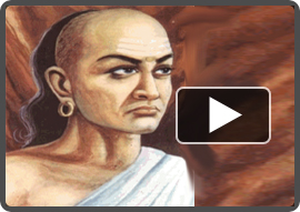 Chanakya top 10 quotations