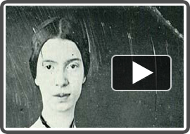 a biography of emily dickinson an american author Emily dickinson facts emily elizabeth dickinson born december 10,  massachusetts read: full biography of emily dickinson  facts about the american revolution.