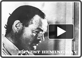 analysis ernest hemingways the indian camp essay Ernest hemingway diverges from the path of the typical protagonist in an initiation story with indian camp campbell suggests that most initiation stories end with an epiphany of some kind which signals the maturing process in the protagonist.