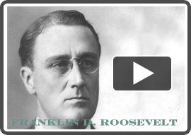 Franklin D Roosevelt Quotes Fascinating Franklin Droosevelt Quotes  Iperceptive