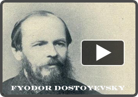 Crime and Punishment Fyodor Dostoevsky Quotes