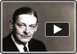 critical essays by ts eliot