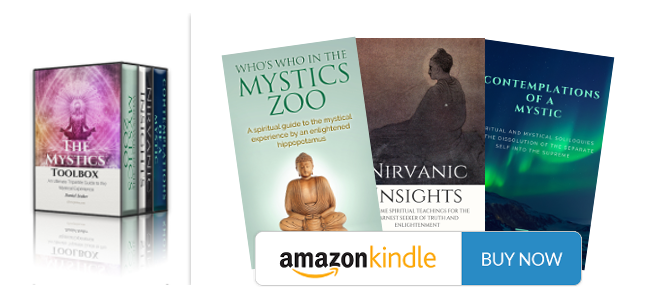 The Mystics Toolbox: Bookset on Amazon