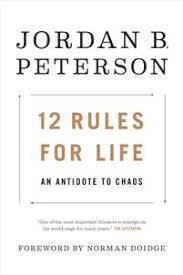 12 Rules for Life coverimage
