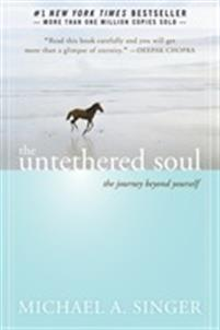 The Untethered Soul by Michael A. Singer quotes