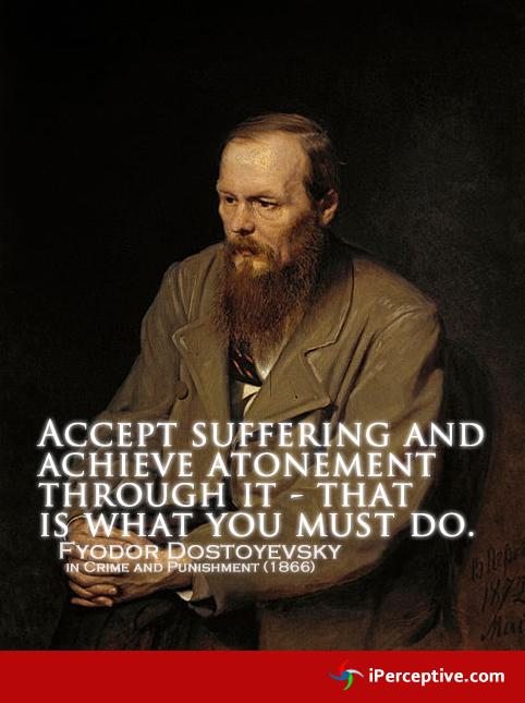 fyodor dostoyevsky quotes white nights