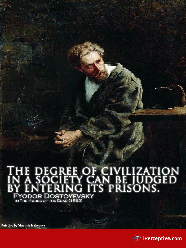 fyodor dostoevsky crime and punishment quotes
