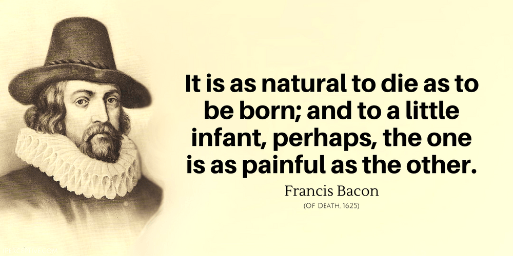 Francis Bacon Quotes Iperceptive