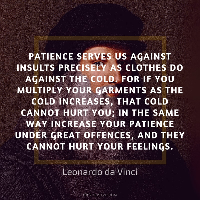 60 Quotes On Patience Iperceptive